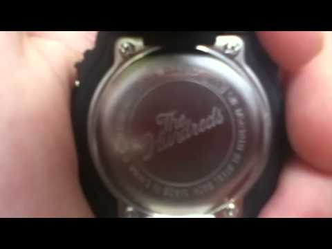 Casio G-Shock x The Hundreds watch
