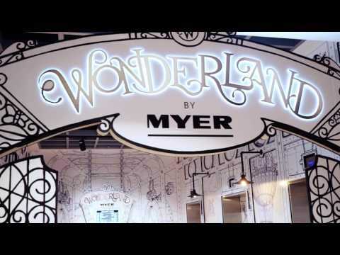 Cover image for Myer Wonderland Lift Case Study