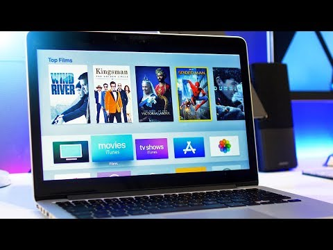 How to record Apple TV on your Mac, wirelessly