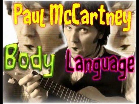 Paul McCartney - Body Language