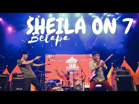 Sheila On 7 Betapa [ Lirik ]
