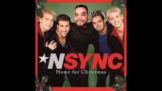 Hella Chluy - Merry Christmas Happy Holidays (Teaser) NSYNC