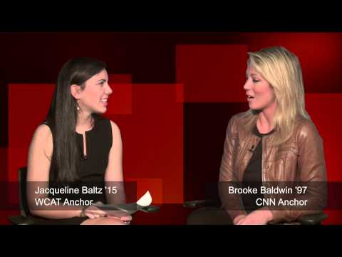 Interview with CNN's Brooke Baldwin - YouTube