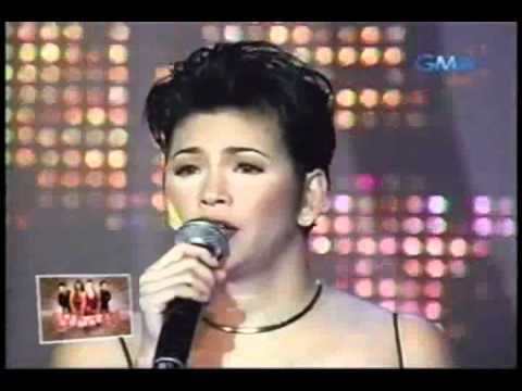 I Turn To You (Highest Version) - Regine Velasquez & Jaya