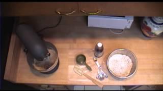 03 Oatmeal Shortbread