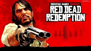 Red Dead Redemption Free Roam PS3 GamePlay