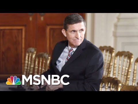 """Was Reince Priebus """"Straight And Honest"""" About Michael Flynn?   All In   MSNBC"""