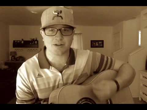Just Comes Natural- George Strait cover