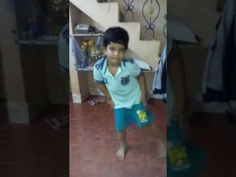 Prasanth prs dancer