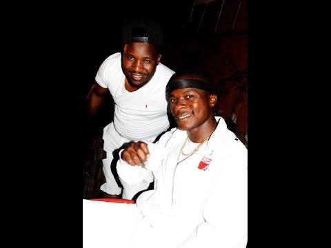 BlackMan Bausi : Annonce de la sortie du clip Wende ambiya Babako