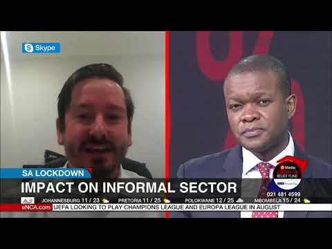 Impact Of COVID-19 On Informal Sector
