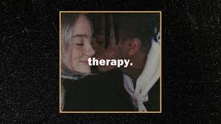 Free Xxxtentacion x Billie Eilish Type Beat - ''Therapy'' | Sad Piano Instrumental 2020