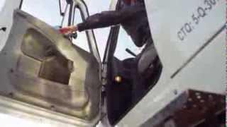Aperçu des cours de conduite camion (Classe 1 ) - Tecnic