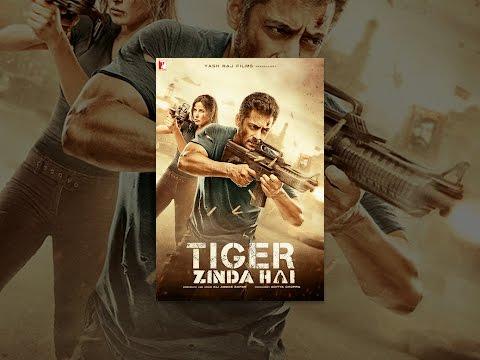 Tiger Zinda Hai (OmU)
