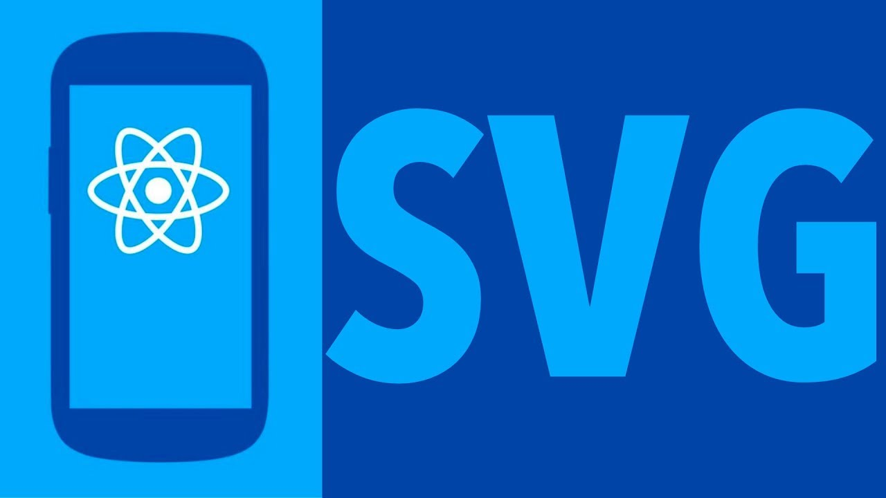 Using SVG in React Native