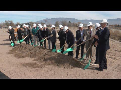 New Mexico's 19 pueblos break ground on new Albuquerque hotel