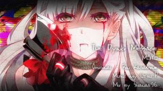 【MAYU】THE DYING MESSAGE【Vocaloidカバー】