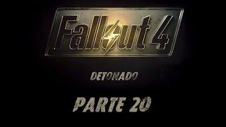 fallout 4 detonado parte 20 bobblehead de carisma