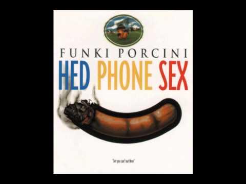 Funki Porcini -