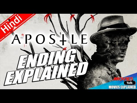 APOSTLE Movie Ending Explained In Hindi