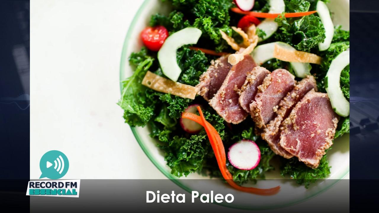 Paleo dieta blogilates