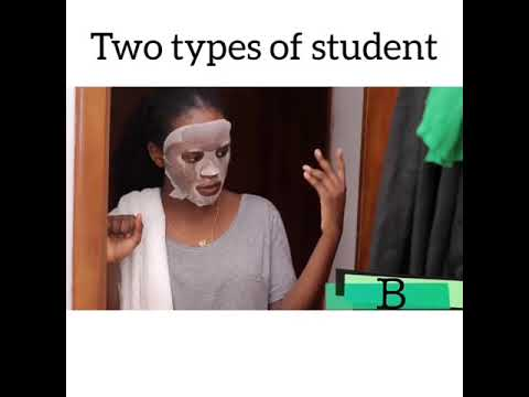 Download MARAJI COMEDY 2019 (  TWO TYPES OF STUDENT ) | LAUGH OUT YOUR PAIN