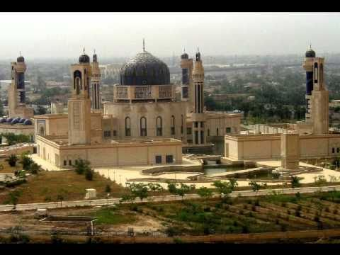 Mosques of the World - Islamic Architecture