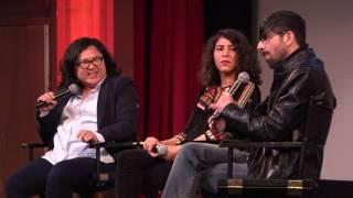 The Salesman | Panel Discussion [HD] | Coolidge Corner Theatre