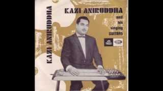 Kazi Aniruddha Electric Guitar
