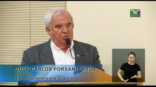 PE 15 José Porsani
