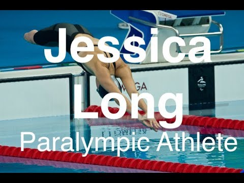 Our American Story: Paralympian Jessica Long