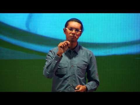 Travel for travel's sake | Tareq Onu | TEDxBUET