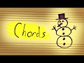Building Blocks: What's A Chord?