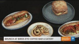 Southeast Asian inspired desserts from Birds Eye