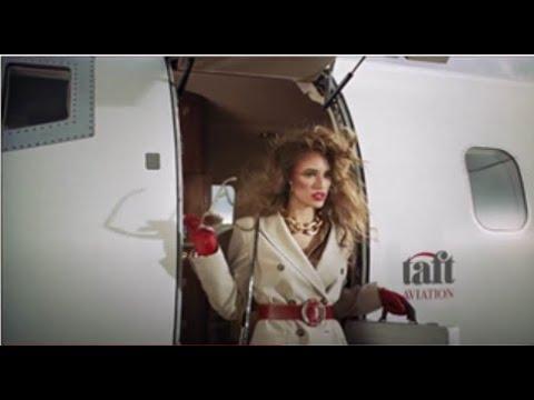 Drei Wetter Taft kommt mit Parodie auf 80er-Jahre-Werbung zurück