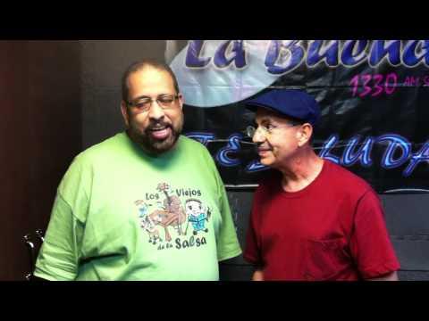 Ralph Irizarry en Rumba Buena
