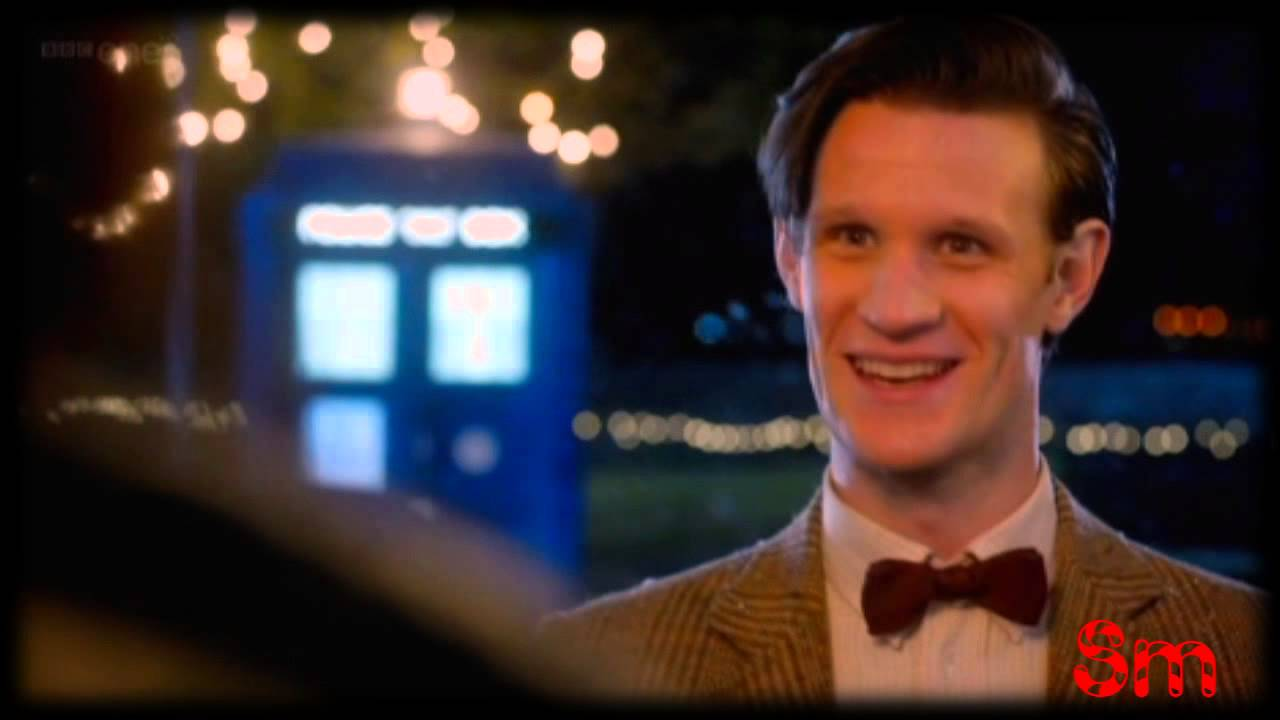 Doctor Who Merry Christmas Everyone Youtube