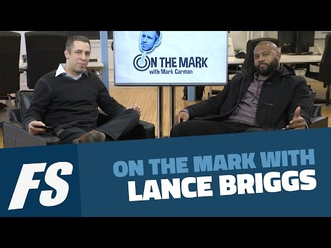 On The Mark With Lance Briggs