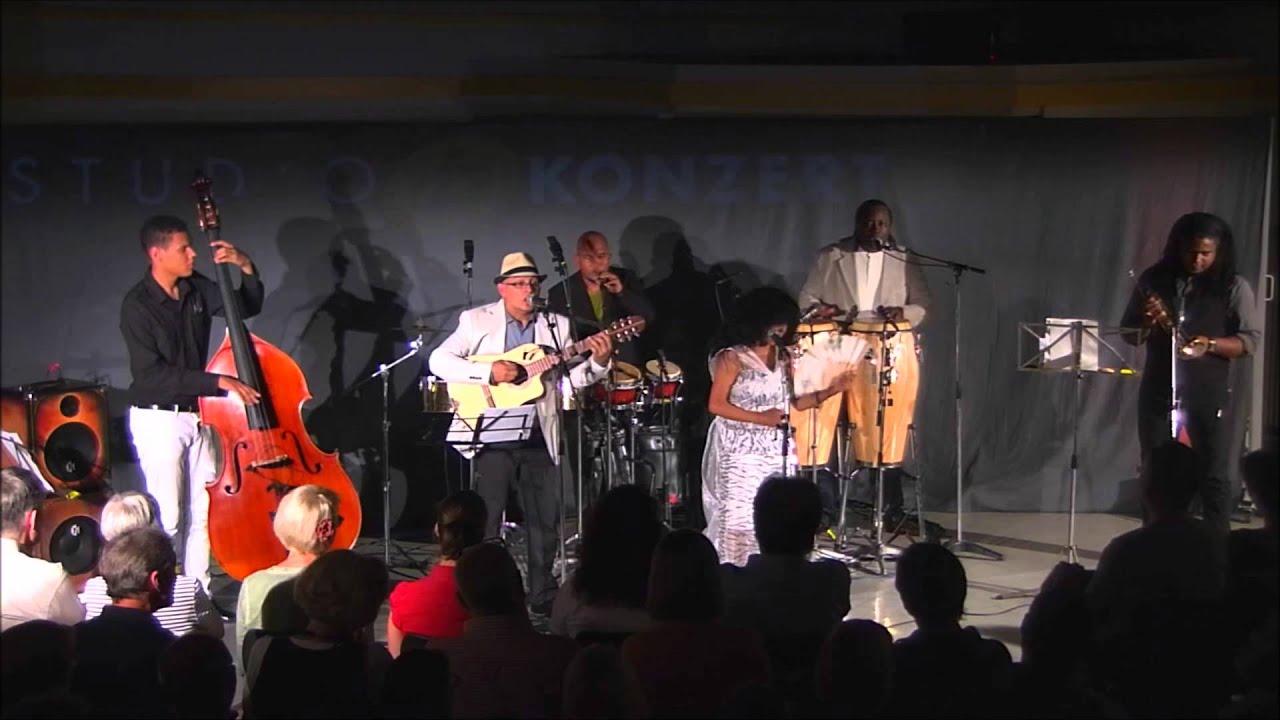 Cuba Percussion & Friends feat. Yaqueline Castellanos , Silencio