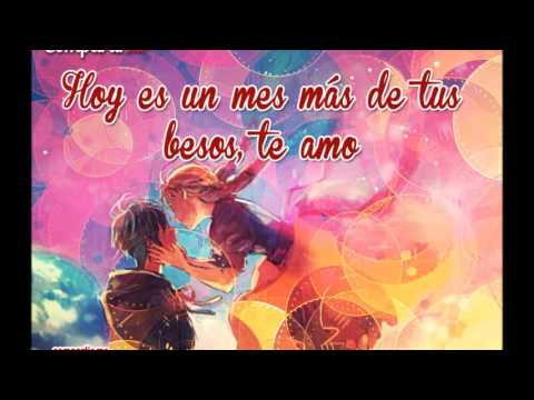 Tarjetas De Enamorados Con Imagenes De Feliz Mes Mi Amor Youtube
