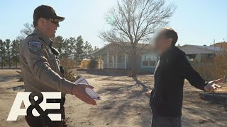 Live PD: Just Looking Out for My Neighbors (Season 4)   A&E