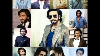 Top 10 lesser known facts about Ranveer Singh