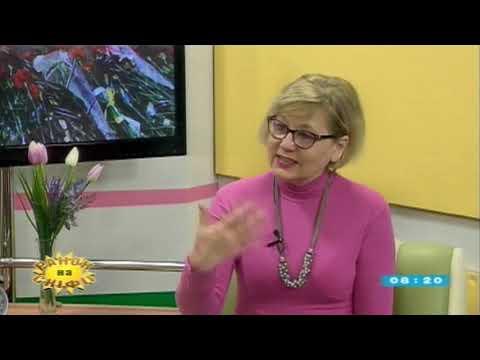 Ранок на Скіфії Херсон: Наталя Шальнова фахівчиня екскурсійного супроподу