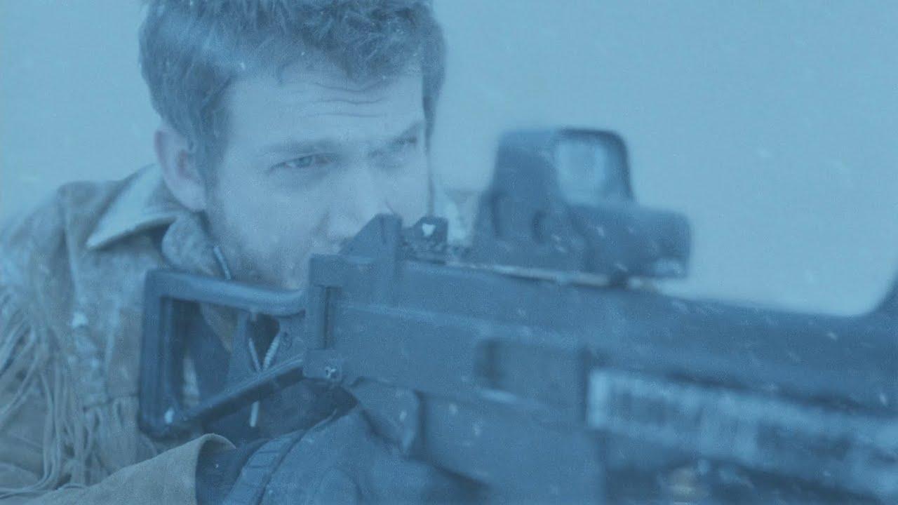Download Fargo 1x06 - Malvo vs Mr. Wrench & Mr. Numbers - Shootout Scene (1080p)