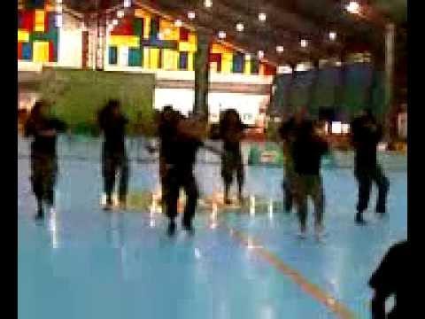 SMPN 43 Surabaya Modern Dance .mp4