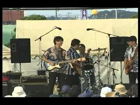 The Ventures / Walk dont run64~Slaugter on 10th avenue / V-fan network / 2009