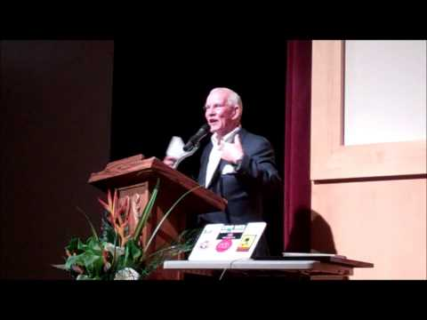 Sonoma County ACLU 2011 Annual Dinner and Awards Banquet Featuring Tommy Smothers