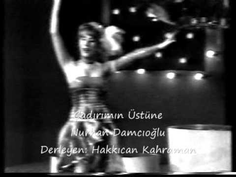 Fındık Kurdu (Canlı) - Nurhan Damcıoğlu