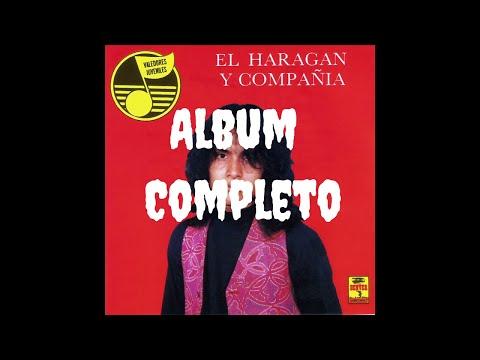 El Haragán y Compañia - Valedores Juveniles (Album completo, 1990)