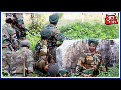 India 360: Three Terrorists Gunned Down In Tangdhar Forest Of Kupwara